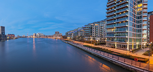 Battersea Panoramic